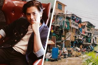 Here's a look at Manila through the lens of Cole Sprouse