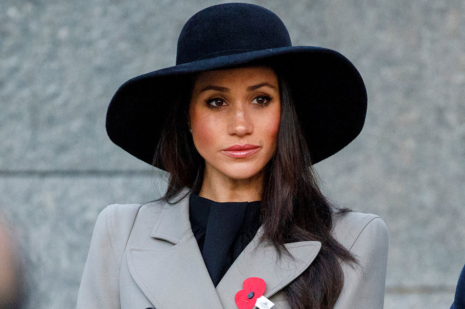The Reason Why Meghan Markle Won't Have a Maid of Honor at Her Royal Wedding