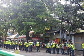 Higit 60 bahay sa Davao City dinemolish