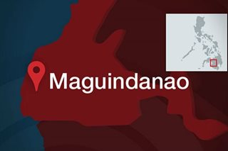 BIFF commander, 10 kasamahan, sumuko sa militar sa Maguindanao