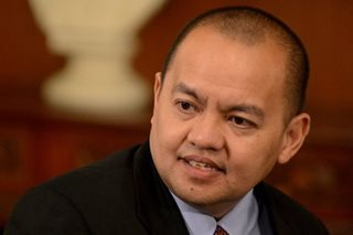 Leonen says no to chief justice post, defers to senior colleagues