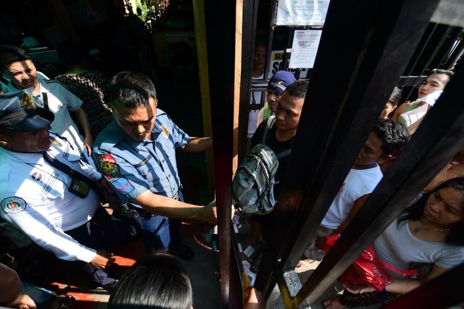 SLIDESHOW: The 2018 barangay, Sangguniang Kabataan elections 19
