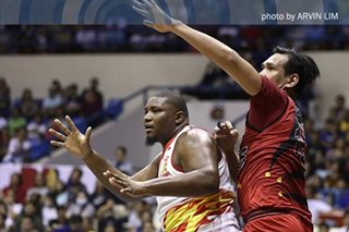 Rain or Shine made a statement by beating SMB, says import
