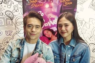 Not in good terms with Elmo over Janella? Jameson Blake clears up rumor