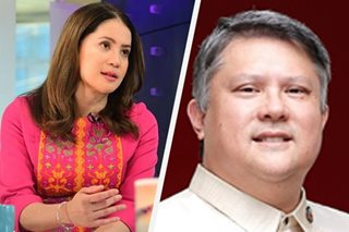 Tourism chief Berna Puyat opens up about BF Charlie Cojuangco