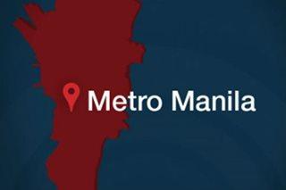 40 biktima ng human trafficking, nasagip sa Maynila