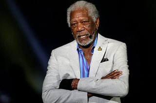 Morgan Freeman apologizes after accusations of harassment