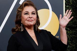 'Roseanne' star blames sleep aid Ambien for racist tweet
