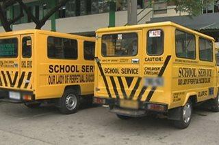 Singil sa mga school service, tumaas
