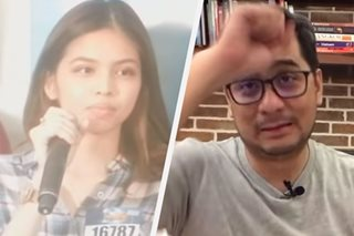 'Bad call on my part': Maine Mendoza auditioned for 'PBB,' Direk Lauren confirms