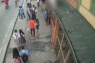 PNP nagpaalala: Bullying sa kaklase, labag sa batas