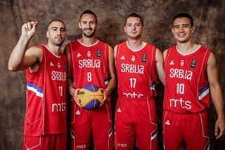FIBA 3x3 World Cup: Serbian star Dusan Bulut confident of another title