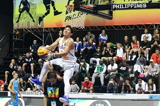 PH's David Carlos advances to finals of FIBA 3x3 Dunk Contest
