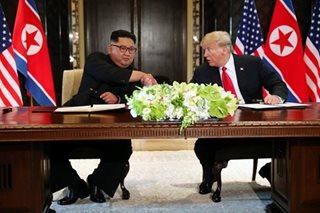 Vietnam prepares for Kim Jong Un visit amid talk of 2nd summit with Trump