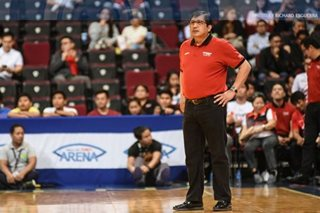 PBA: 27-point loss forces Blackwater coach to ask, 'Where's the energy, effort?'