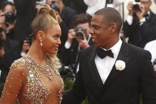 Beyonce, Jay-Z surprise with joint album
