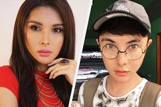 Sabel again? After shift to being a man, ex-transgender queen Mark Estephen admits 'stumbling'