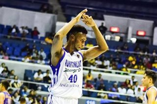 MPBL: Citizenship issue dogging Felix Apreku clouds Muntinlupa win