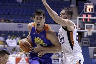 PBA: TNT tops Meralco to keep alive hopes of quarterfinals bonus