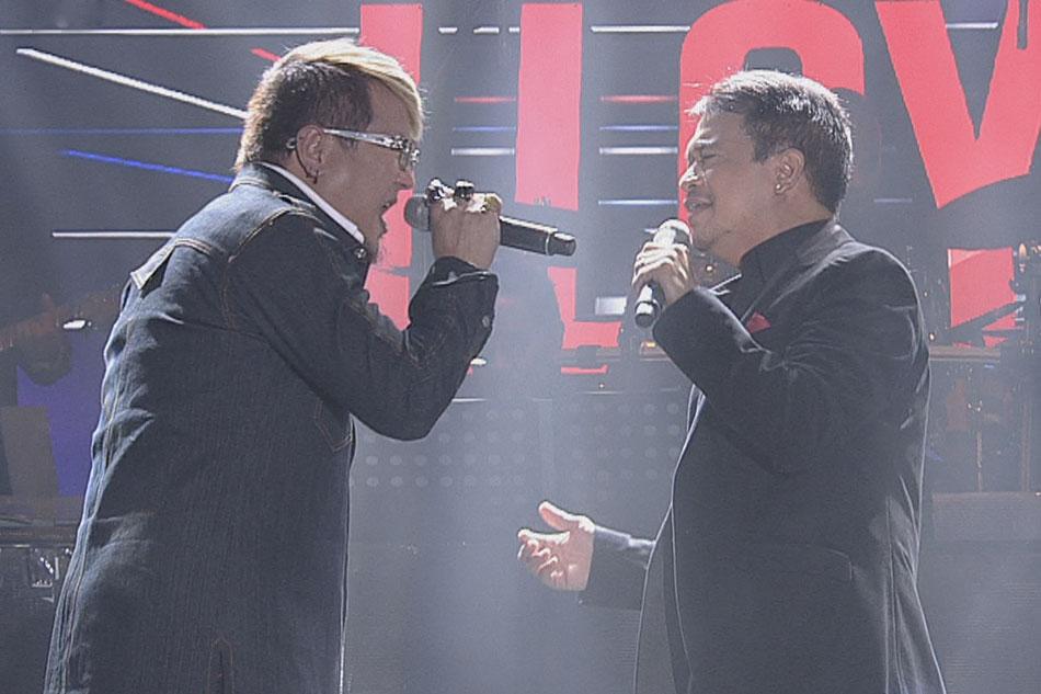 Renz Verano, Lloyd Umali face off on 'ASAP Versus'