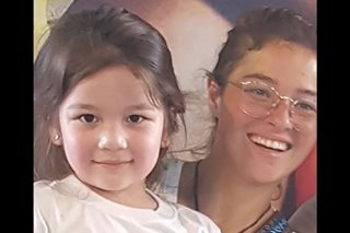 Jaclyn lauds Andi for letting daughter be with Jake Ejercito on her birthday