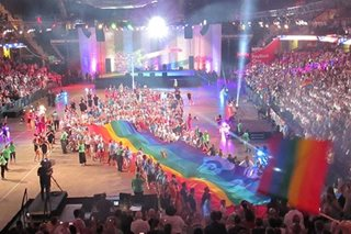 Anticipation palpable, as global LGBT community readies for Gay Games