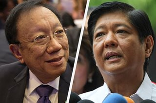 OSG backs PET ruling on Bongbong-Leni poll recount threshold