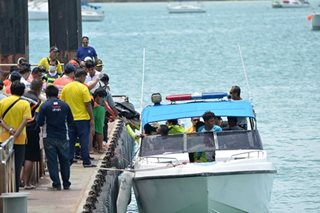 37 dead, 18 unaccounted for after Thai tourist boat capsizes
