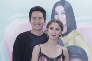 What Julia, Joshua learned from Kris Aquino