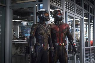 'Ant-Man and the Wasp' marches to $76-million launch