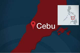 Cebu barangay under lockdown after logging 82 COVID-19 cases in 1 day