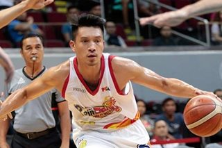 PBA: James Yap turns back clock, sends Rain or Shine to semis