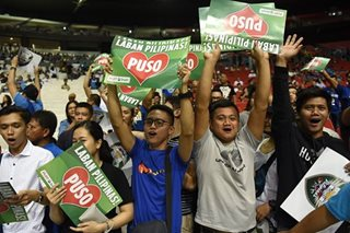 FIBA World Cup: PH hoops exec saddened to lose '6th man' in closed-door game