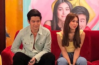 'Because you love each other': Why Julia, Joshua value having 'small fights'