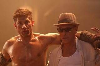 Movie review: Van Damme returns as 'Kickboxer' reboot gets sequel