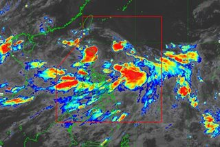 'Henry' makes landfall in Cagayan