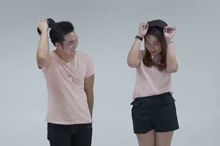 What if you saw your ex? Social experiment triggers 'hugot' answers