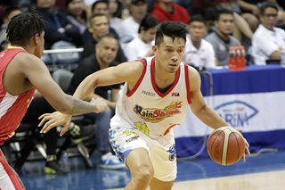 PBA: James Yap will miss 2 weeks due to injury