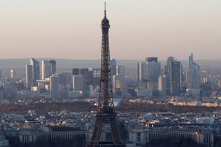 On the way to Paris? PH embassy warns Pinoys on robbers, pickpockets