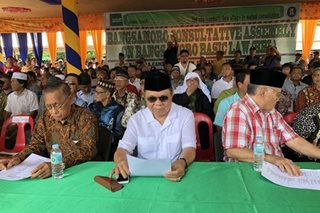 MILF faces tremendous challenge on governance, says UP prof