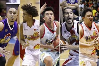 Asian Games: Final Gilas roster leaves spot for Clarkson pending approval