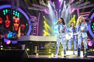 TNT Boys win Week 15 of 'Your Face Kids'