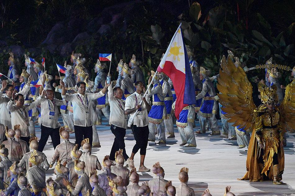 Jordan Clarkson leads 2018 Asian Games PH delegation