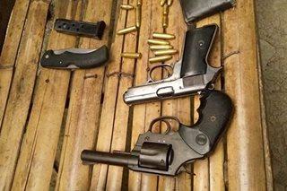 2 pulis patay sa drug raid sa Zamboanga City