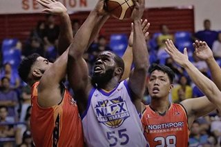 PBA: NLEX brings Ashaolu in early for Governors' Cup preparation