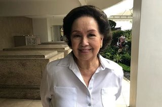 Susan Roces at Grace Poe, inalala ang 79th birthday ni FPJ