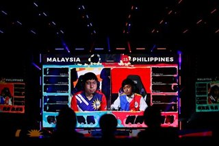 At Asian Games, the battle for Southeast Asia's esports market begins