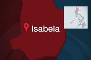 Lalaki arestado sa pagpatay umano sa 3 anyos na bata sa Isabela