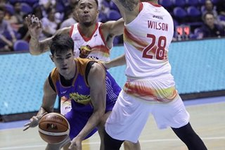 PBA: Another blowout loss as TNT, without Terrence Romeo, falls to Phoenix