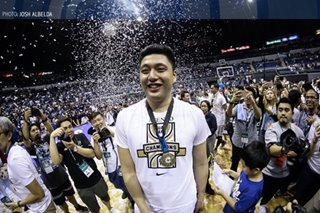 UAAP: Isaac Go, champion Ateneo will see if busy offseason pays dividends
